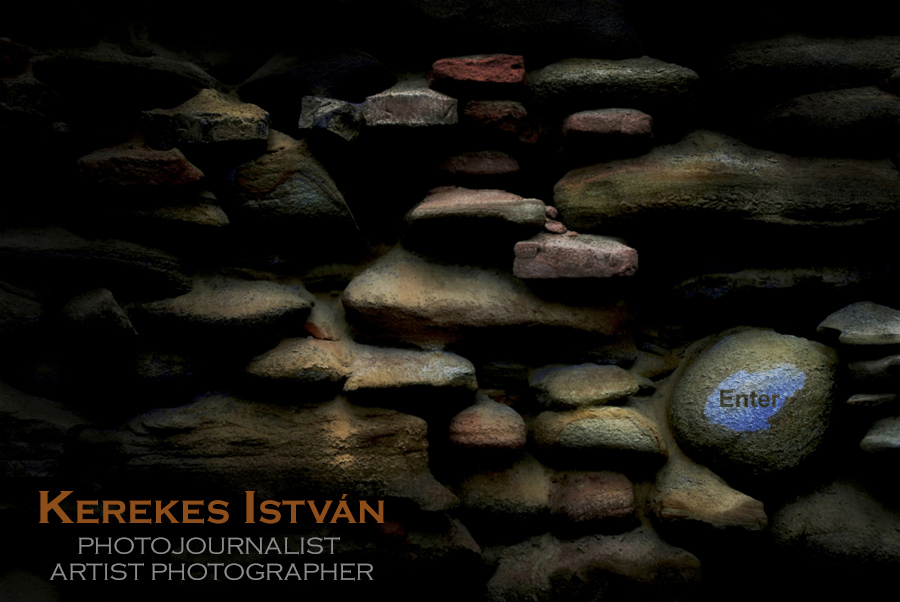 Kerekes István | Artist Photographer